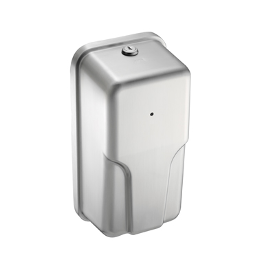 Asi Surface Mounted Automatic Foam Soap Dispenser New