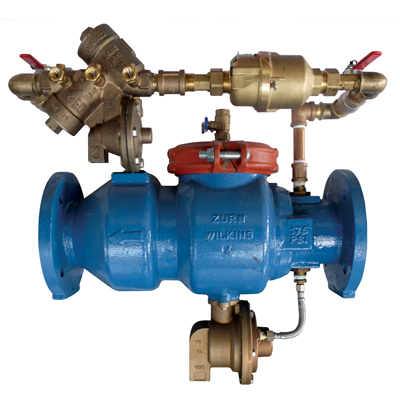 Toilet Ball Valve Assembly