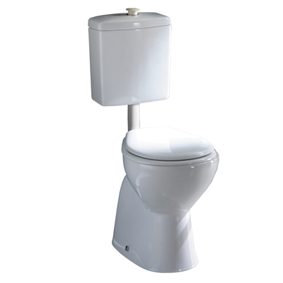 Rak Bella Accessible Link Toilet Suite New Zealand S
